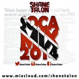 STRICTLY LOCAL (T&T Soca Mix 2014)