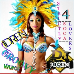 STRICTLY 4 SOCA LOVERS