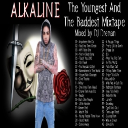 Alkaline The Youngest And The Baddest Mixtape