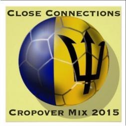 CC Cropover Mix 2015