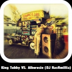 King Tubby vs. Alborosie (Mixtape)