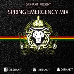 Spring Emergency Mixtape