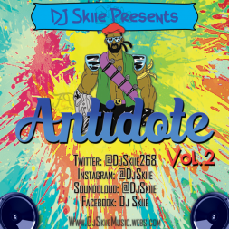 Antidote Vol.2
