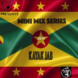 Kayak Jab 2019 (Mini Mix Series)