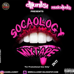 PRESENTS - SOCAOLOGY MIXTAPE 2K17